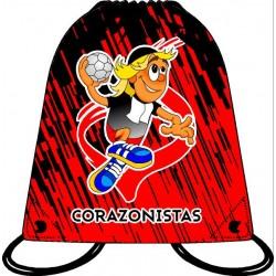 Bolsa Mascota Balonmano